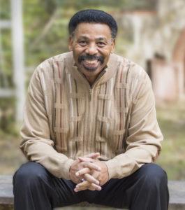 2019 Keynote Speaker Dr  Tony Evans – Fresno Clovis Prayer